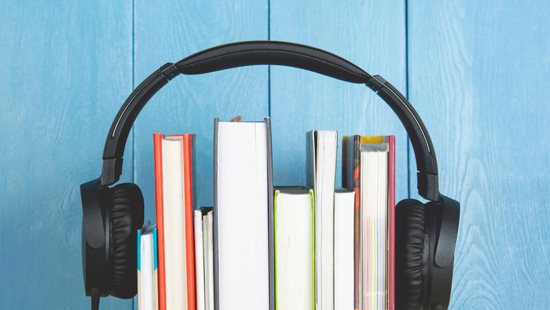 В Украине запущена библиотека аудиокниг для подготовки к ВНО