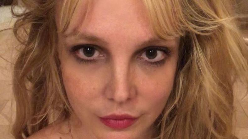 В сети появился документальный фильм о Бритни Спирс