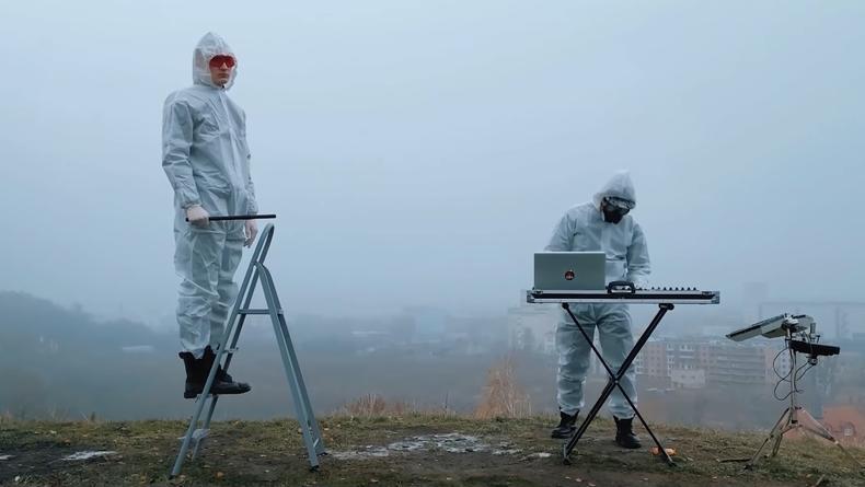 """В Go_A прокомментировали недовольство публики песней для """"Евровидения"""""""