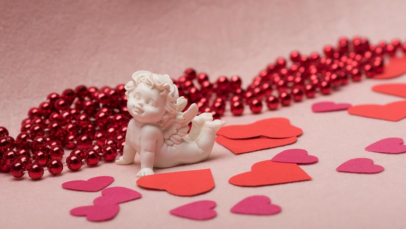 Красивые поздравления на 14 февраля: Открытки, картинки, фото