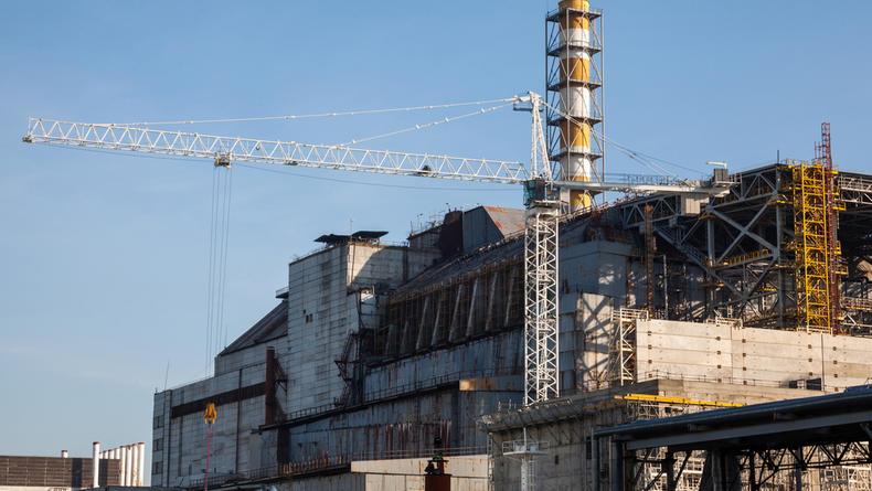 Над Киевом и Чернобыльской АЭС запланирована одна авиаэкскурсия
