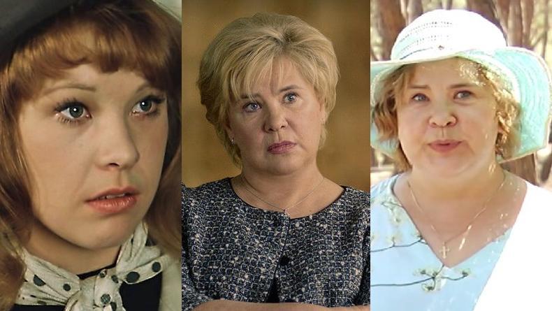 Актриса Татьяна Догилева рассказала о причинах полноты