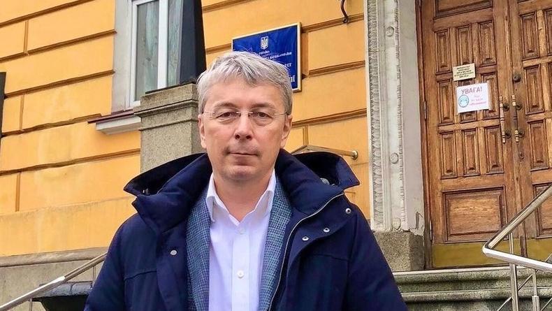 Ткаченко назвал вызовом для Минкульта строительство Музея Голодомора