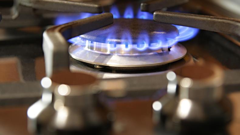 В Украине заморожены цены на газ для религиозных организаций