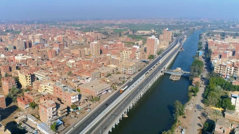 В Египте чиновница решила назвать улицы города в честь своего супруга