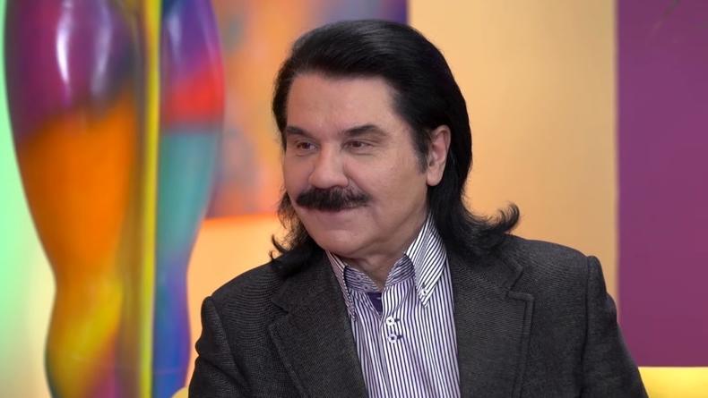 Зибров рассказал, за сколько готов сбрить усы: 270 тыс долларов – мало