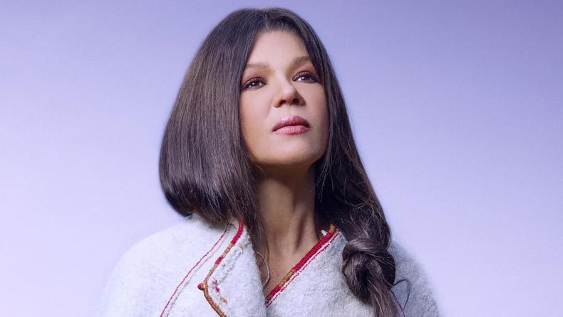 "Руслана анонсировала продолжение альбома ""Дикі танці"""
