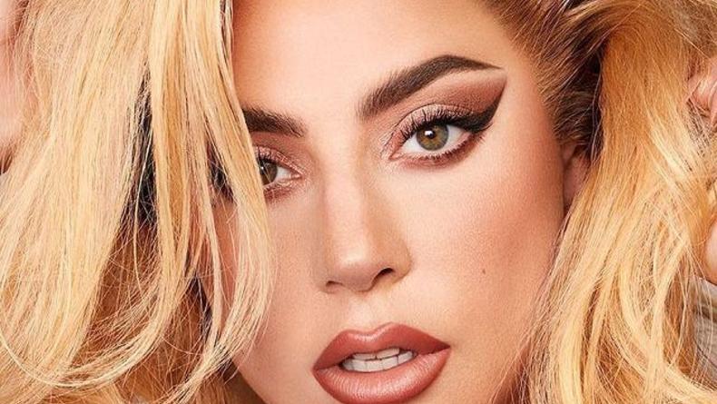 """Леди Гага показалась на съемках фильма """"Гуччи"""""""