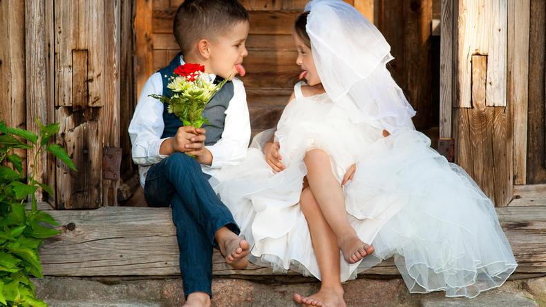 Благоприятные дни для свадьбы 2021: Полный календарь