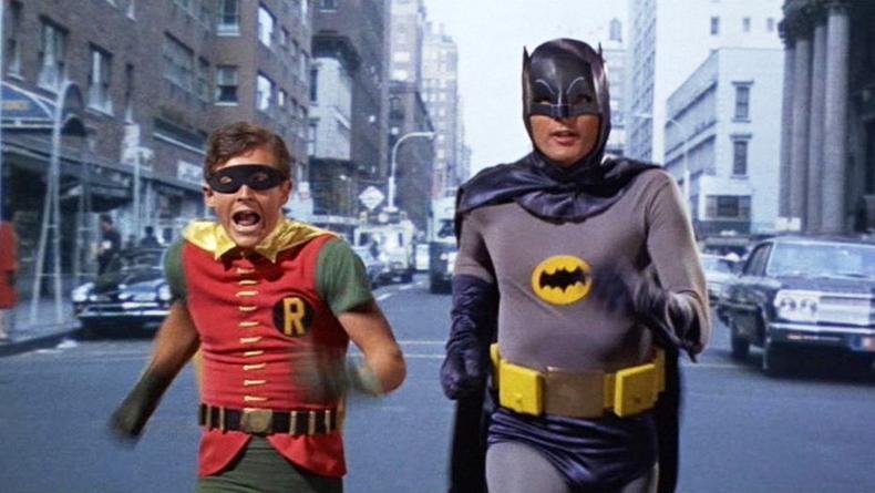 Лучший Бэтмен: Назван актер, который безупречно вжился в образ