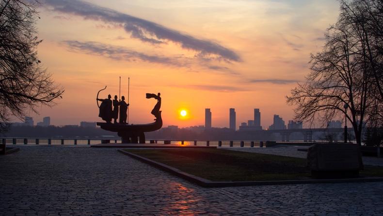 День Киева 2021: Когда и как празднуем, программа мероприятий