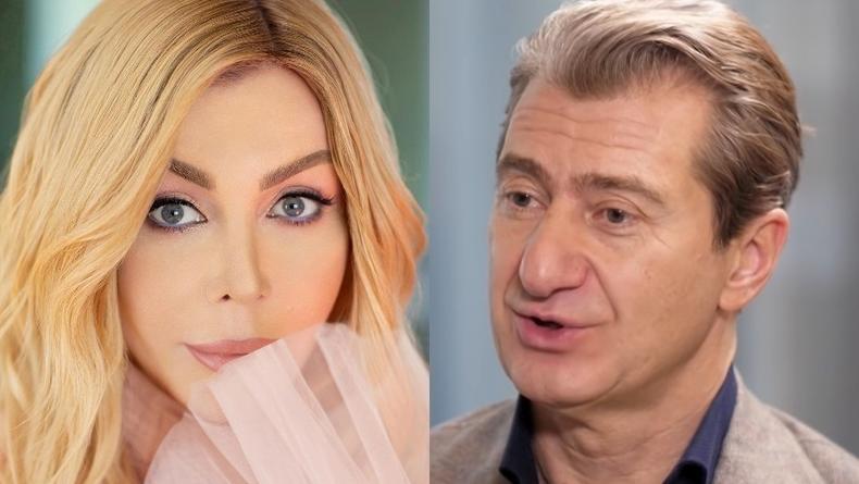 Юрий Никитин рассказал, почему не завел детей с Ириной Билык