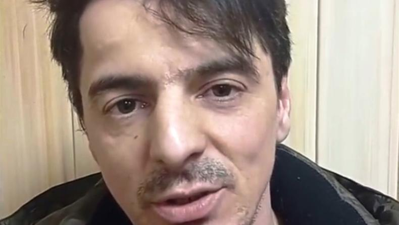 """Звезда """"X-Фактора"""" задержан в Киеве с фальшивым удостоверением"""