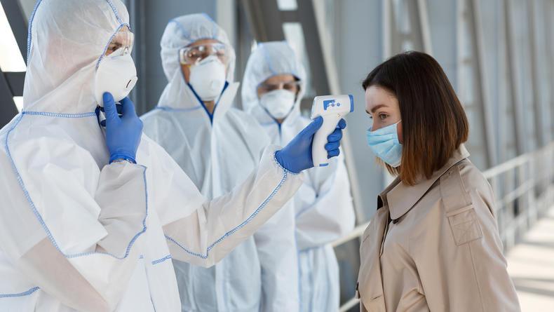 Что делать при подозрении на коронавирус: Ответ дала инфекционист