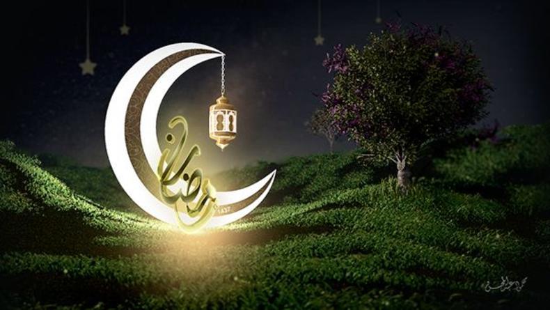 Сегодня начинается Рамадан – Поздравления, открытки