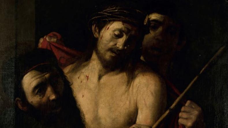 Вероятную картину Караваджо едва не продали за 1,5 тыс евро