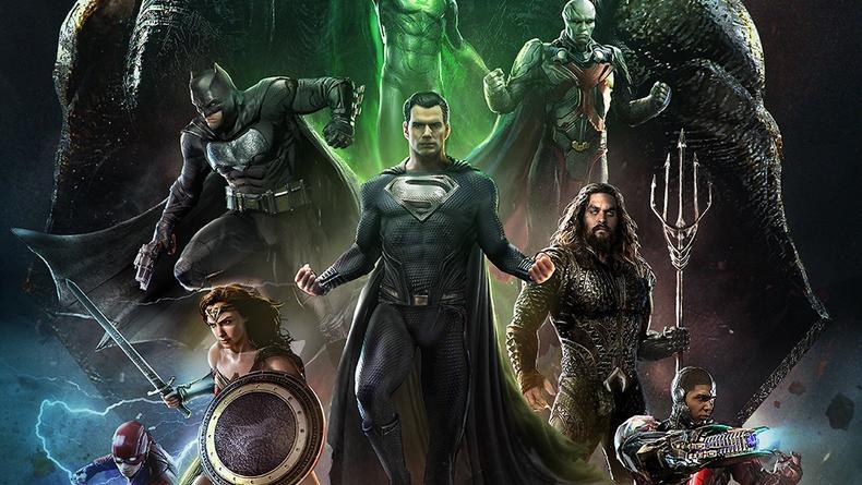 Список новых фильмов 2021: Кино, которое ждали все