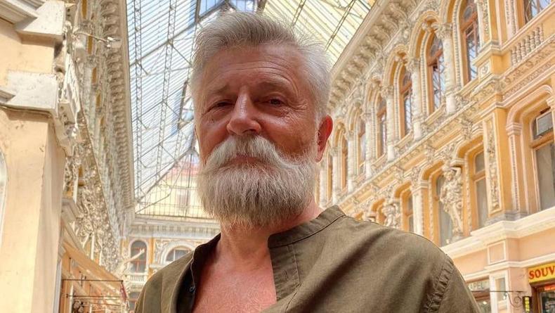 """Станислав Боклан в молодости: Как когда-то выглядела звезда """"Папика"""""""