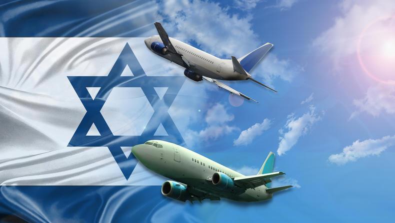 Израиль откроет границы украинцам с 23 мая