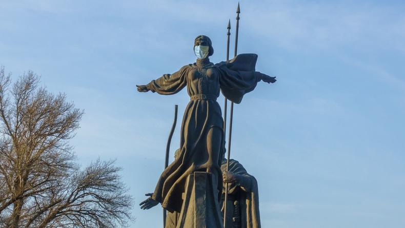 В КГГА ответили, продлят ли локдаун в Киеве после 30 апреля