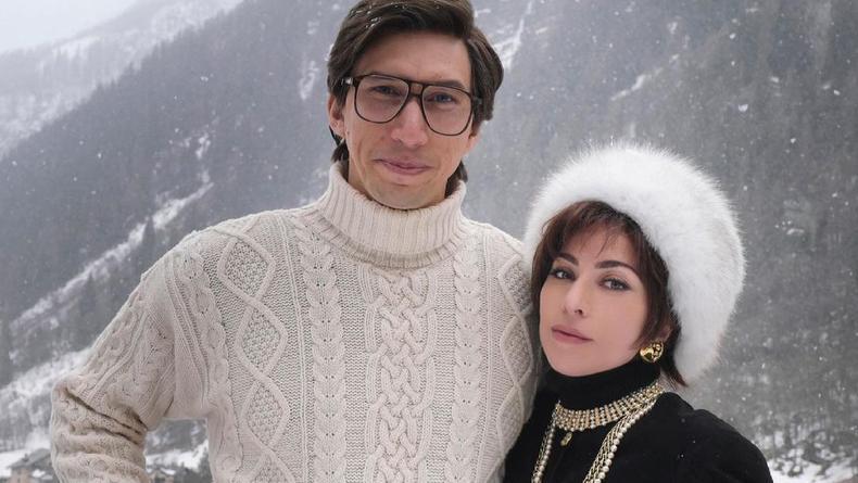 Семья Гуччи недовольна новым фильмом Ридли Скотта с Леди Гагой