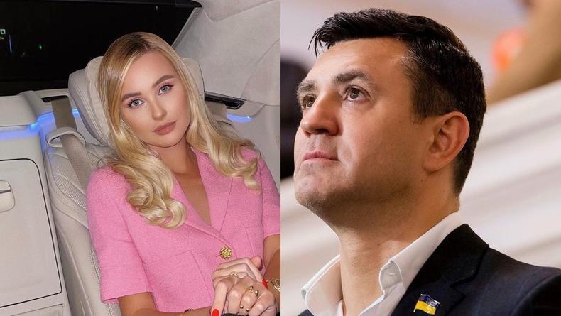 Известно, как жена Тищенко готовилась ко дню рождения