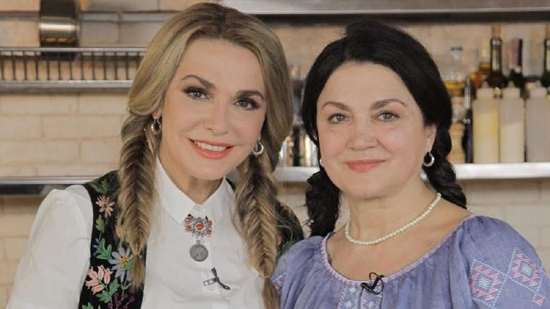 Наталья Сумская рассказала, почему не общается с сестрой Ольгой