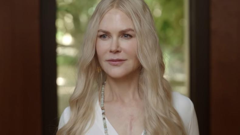 Николь Кидман в новом сериале Hulu стала эмигранткой из России