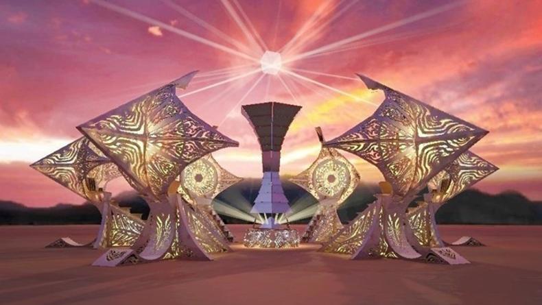 Фестиваль Burning Man снова отменен из-за пандемии