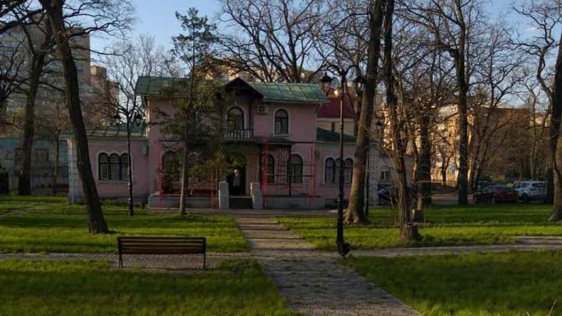 Из Киева может исчезнуть еще один старинный дом