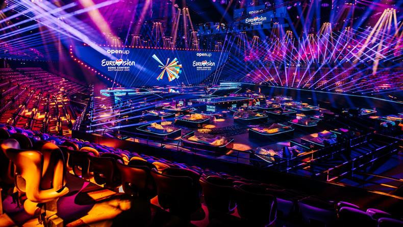"""""""Евровидение-2021"""": Зрителям разрешили приходить на шоу"""