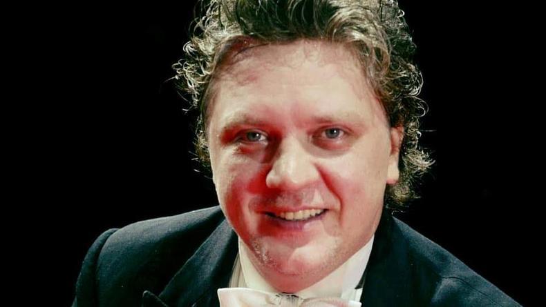 Украинский музыкант награжден голливудской премией Blastoff
