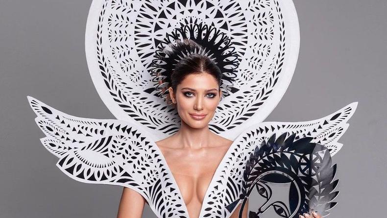 """""""Мисс Вселенная-2021"""": В каком платье выйдет на подиум украинка"""