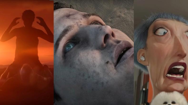 """""""Любовь. Смерть. Роботы 2"""": Выложен трейлер мультсериала для взрослых"""