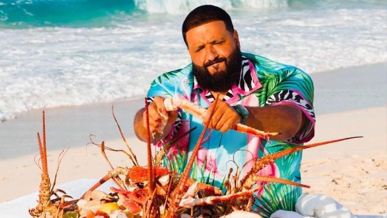 DJ Khaled возмутил верующих откровенным видео с полуголыми девушками
