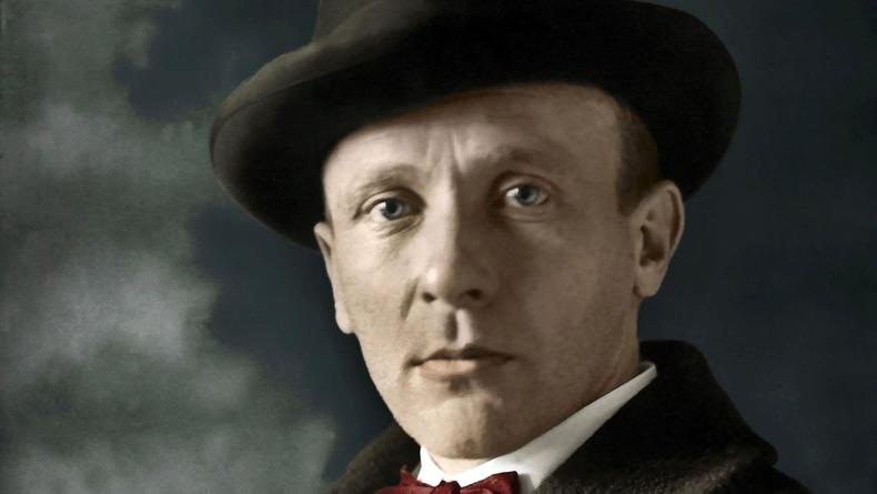 День рождения Булгакова: ТОП-7 книг самого мистического писателя