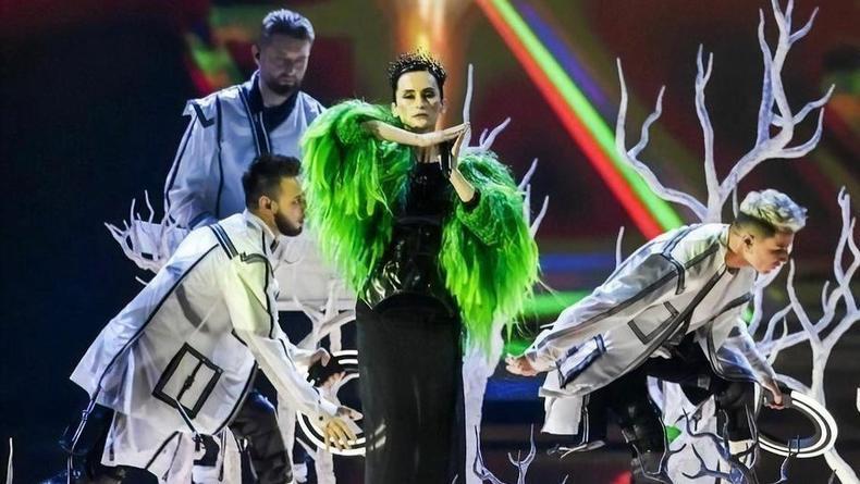 """""""Евровидение-2021"""": Букмекеры резко поменяли отношение к группе Go_A"""