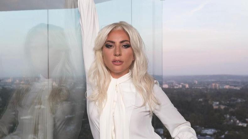 Леди Гага рассказала о беременности в 19 лет после изнасилования