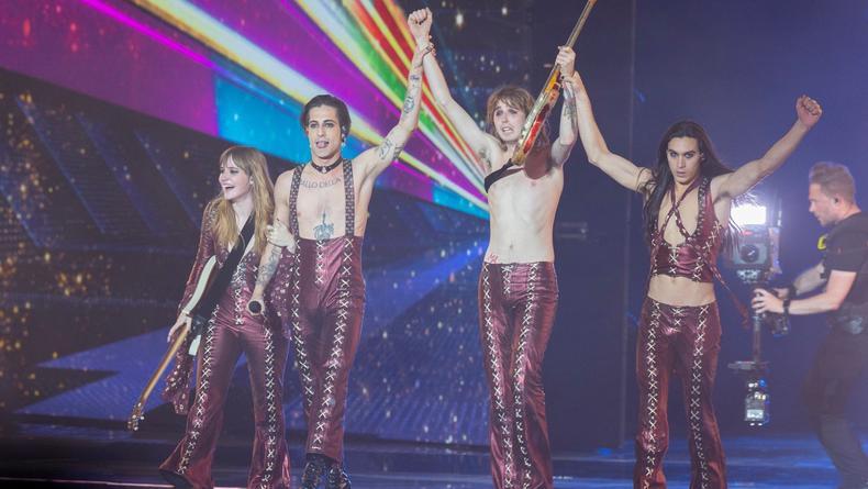 """""""Евровидение-2021"""": Организаторы сообщили о продолжении конкурса"""