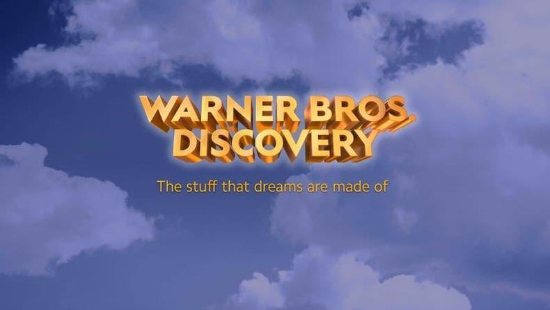 Появилось название Warner Bros. и Discovery после слияния