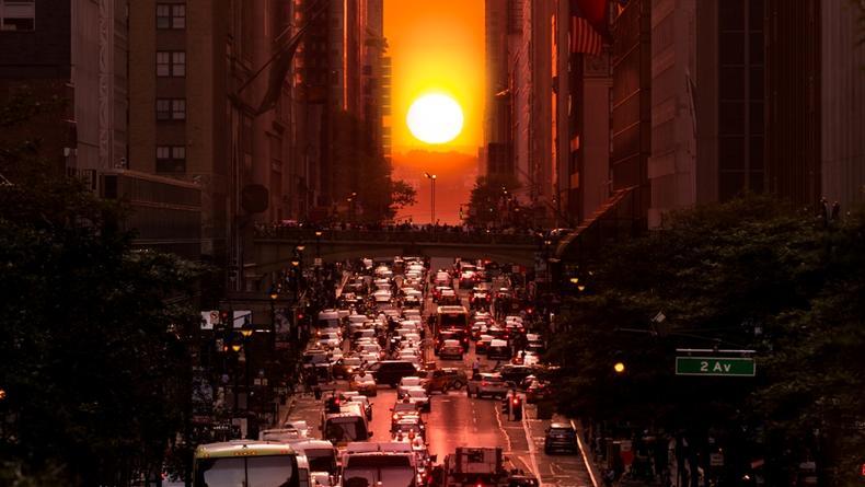 День летнего солнцестояния: Когда будет и что означает