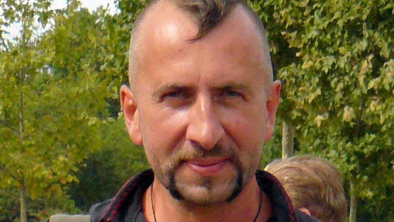 В Киеве появится сквер имени Василия Слипака