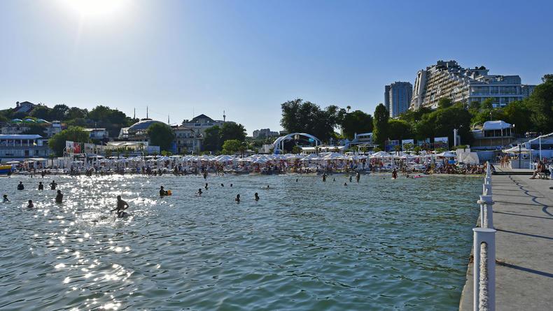 Лучшие пляжи Одессы: Где отдохнуть бесплатно и комфортно