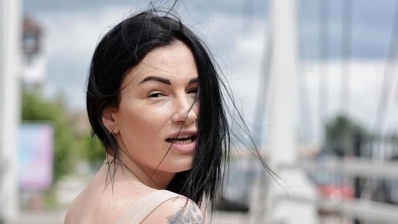 Анастасия Приходько рассказала, что однажды желала сменить пол
