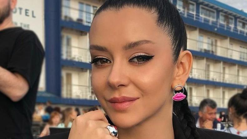 Анна Андрийчук впервые поведала о причине развода с Позитивом