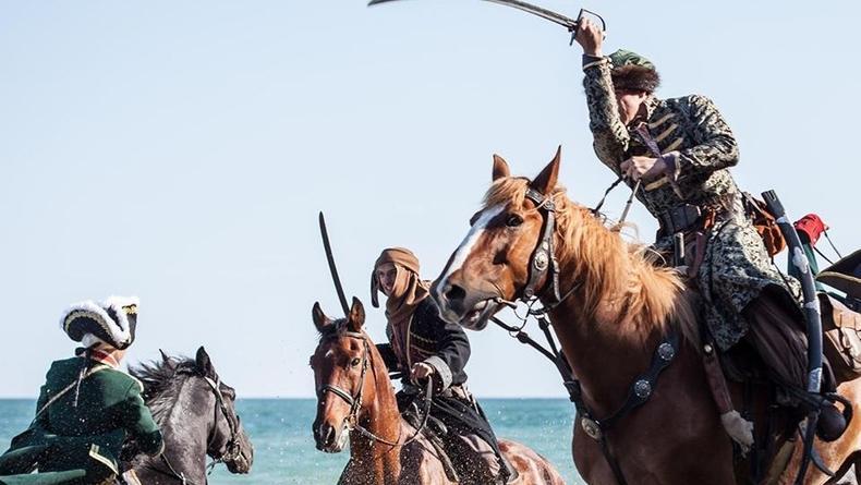 """""""Крепость Хаджибей"""": Украинское кино победило на кинофесте в Стамбуле"""