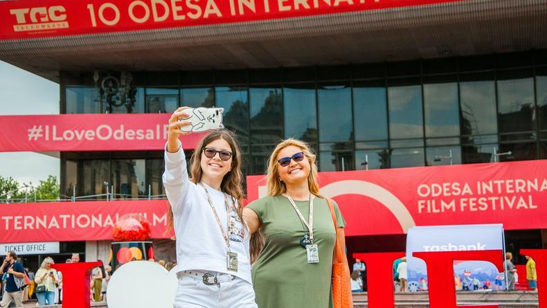Одесский кинофестиваль 2021 – все, что нужно знать
