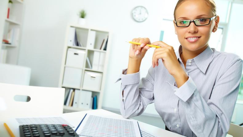 День бухгалтера в Украине – Приятные поздравления для счетоводов