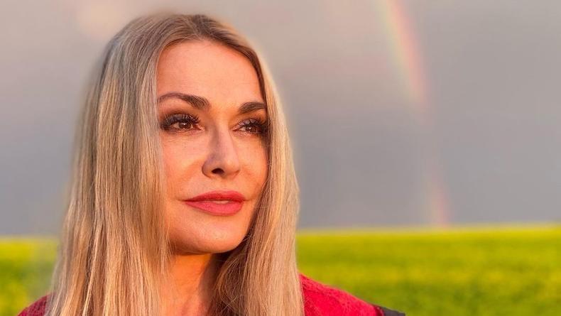 Ольга Сумская поведала о новом 20-серийном проекте со своим участием