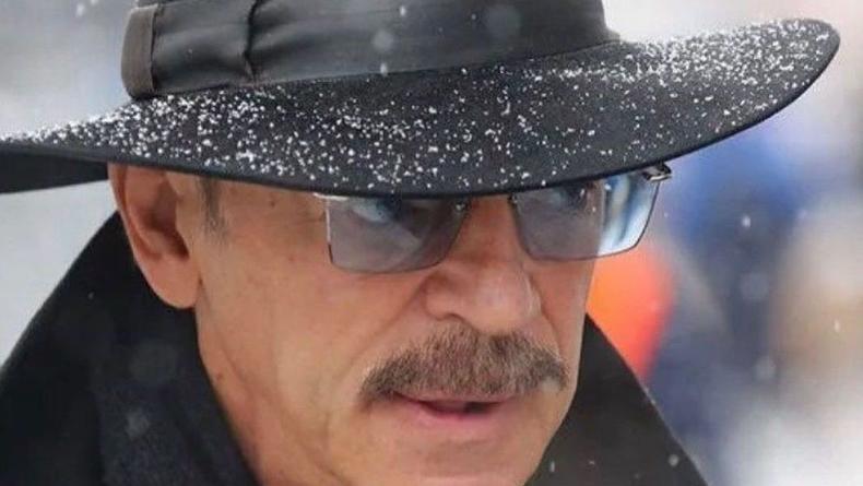 Михаил Боярский сообщил о своем самочувствии после госпитализации